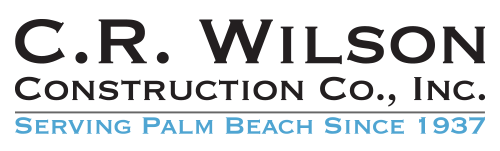 C.R. Wilson Construction Co., Inc.