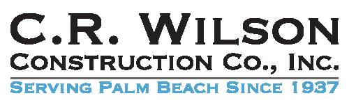C.R. Wilson Construction Co., Inc.